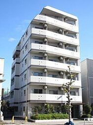 アデッソ志村ユニフォートデザイン[1階]の外観