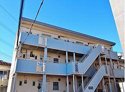 サンシティヨシダ[2階]の外観