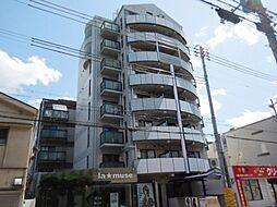 アンシャンテ・カーロ[7階]の外観