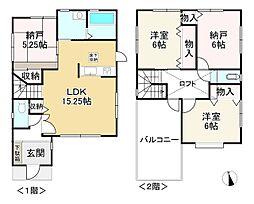 舞子駅 2,680万円