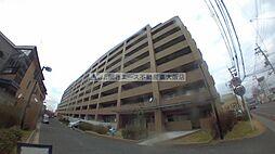 東急ドエルアルス新石切[6階]の外観