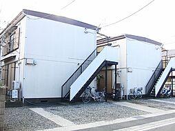小田急ハイツ B棟[102号号室]の外観
