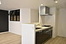 明るく開放的な対面キッチンで家事も楽しめます。,2LDK,面積68.46m2,価格1,590万円,札幌市営東豊線 福住駅 徒歩6分,,北海道札幌市豊平区月寒中央通11丁目