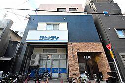 田辺フジタビル[4階]の外観