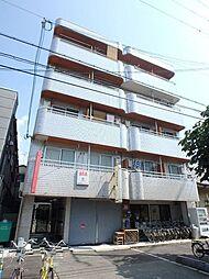 少林寺TKハイツ[3階]の外観