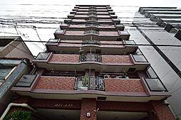 ロジェ・エスト[10階]の外観