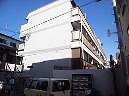 メゾンLee[4階]の外観