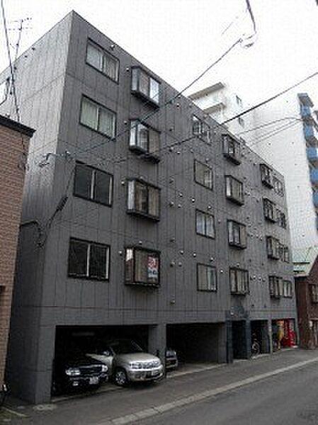 セトル豊平4・1 1階の賃貸【北海道 / 札幌市豊平区】