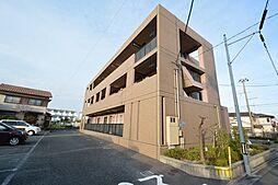 兵庫県伊丹市春日丘3丁目の賃貸マンションの外観