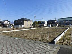 長野市三本柳東土地