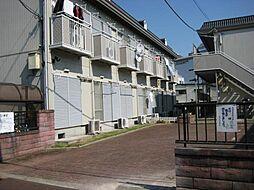 エル・パティオ壱番館[107号室]の外観