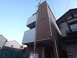 JR山陽本線 明石駅 徒歩7分の賃貸アパート