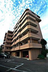 第二アビタシオン浅倉[4階]の外観
