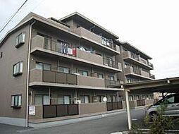 ロイヤルマンション柿田弐番館[1階]の外観