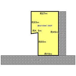 つくばエクスプレス つくば駅 バス15分 筑穂2丁目下車 徒歩10分の賃貸土地