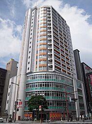 No.63オリエントキャピタルタワー[715号室]の外観