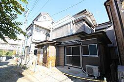 [一戸建] 東京都清瀬市竹丘2丁目 の賃貸【/】の外観