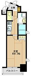 ピアグレース神戸[10階]の間取り