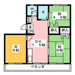 名取駅 4.7万円