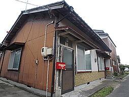 [一戸建] 鳥取県米子市河崎 の賃貸【/】の外観