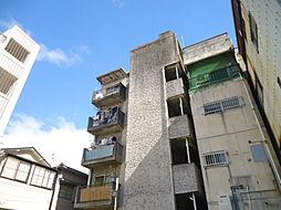 第一イナダビル[2階]の外観