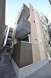 仮称:ハ-モニ-テラス大宮1丁目B