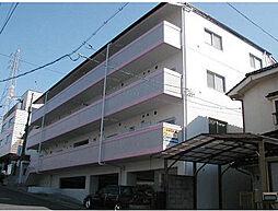 広島県広島市東区中山南1丁目の賃貸マンションの外観