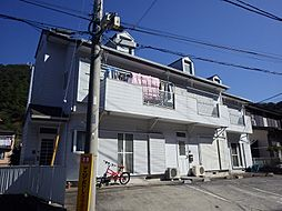 [テラスハウス] 神奈川県三浦郡葉山町長柄 の賃貸【/】の外観