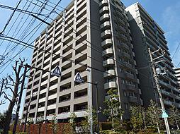 サンスターレ藤崎[2階]の外観