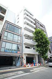 神奈川県横浜市中区不老町2丁目の賃貸マンションの外観
