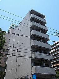 Matsuya Nishikasai[5階]の外観
