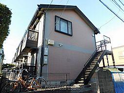 ブリティッシュコート[2階]の外観
