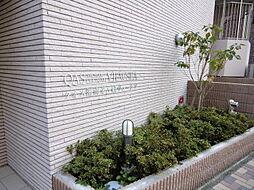 クオス湘南茅ヶ崎ヴューシア[6階]の外観