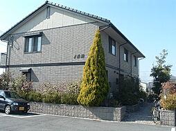 [テラスハウス] 大阪府和泉市小田町3丁目 の賃貸【/】の外観