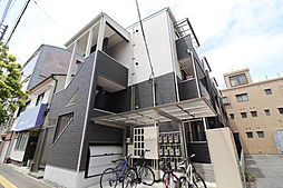 JR山陽本線 広島駅 バス15分 羽衣町下車 徒歩4分の賃貸アパート