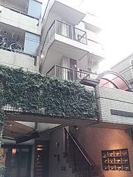 ピドル川田[4階]の外観