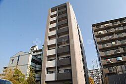 GOパレス桃山台[2階]の外観