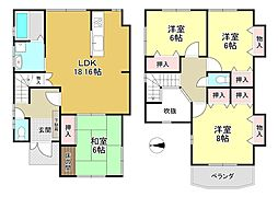 三ノ宮駅 2,280万円