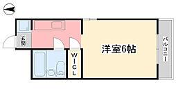 本町三丁目駅 2.5万円