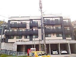 長崎県長崎市城栄町の賃貸アパートの外観
