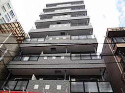 ベンベヌーティ[4階]の外観