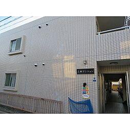 三桃マンション[0303号室]の外観