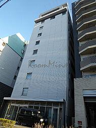 神奈川県横浜市中区翁町2丁目の賃貸マンションの外観
