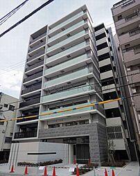 S-RESIDENCE新大阪Ridente[7階]の外観