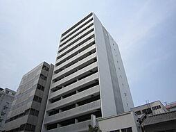 レジディア神戸元町[506号室]の外観