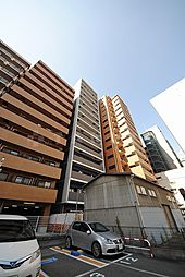 サムティ江戸堀アサント[12階]の外観