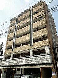 プレサンス京都五条大橋レジェンド[505号室]の外観