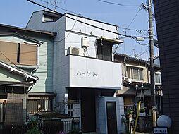 富野荘駅 4.3万円