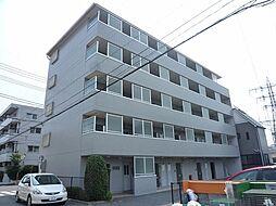ウイング子安[2階]の外観