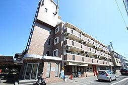 コーポラス岡本[3階]の外観